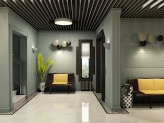 โรงแรม by Wide Design Group