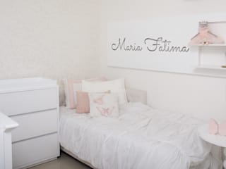 Modern Kid's Room by Monica Saravia Modern