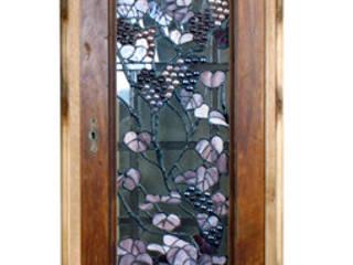 Witraże od Master of Stained Glass Klasyczny