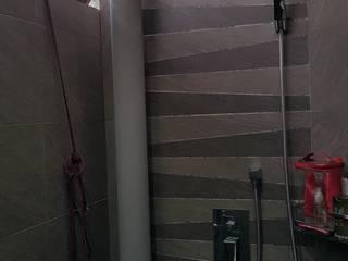 Modern bathroom by Alecc Interior Design Modern