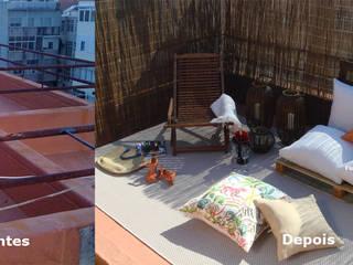 Terraço C. O.:   por  Rita Salgueiro - Full Ideas