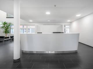 PFERSICH Büroeinrichtungen GmbH Office buildings