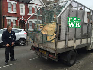 :   by Fantastic Waste Removal