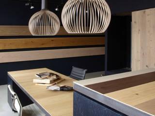 Modern study/office by Viktor Filimonow Architekt in München Modern