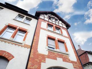 Casas de estilo  por MW Immobilienfotografie, Moderno