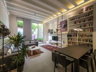 Modern living room by Standal Modern