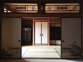 Renovation SK: 1-1 Architects 一級建築士事務所が手掛けたです。