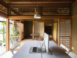by 1-1 Architects 一級建築士事務所