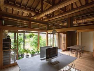 par 1-1 Architects 一級建築士事務所