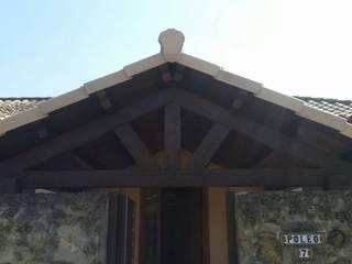 Pérgolas de diseño Wood Pergolas de diseño Wood