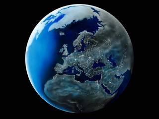 """""""The Earth"""":   von Mastroprimiano"""