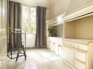 Bologna Home Staging Kitchen