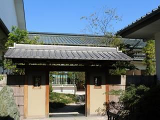 에클레틱 정원 by (有)丹原植木 에클레틱 (Eclectic)