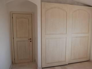 ASCARI I FALEGNAMI Classic style bedroom