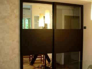 Modern Bedroom by ASCARI I FALEGNAMI Modern