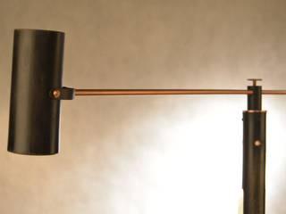 LAMPA STOJACA MAG16 od CHOLUJ DESIGN s.c. / ROKKI design Nowoczesny