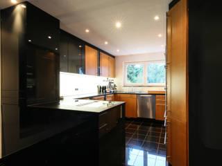 Küchenrenovierung von K&R Design GmbH