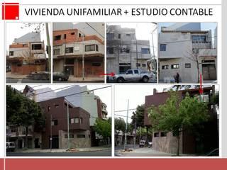 Moderne Häuser von Remodelaciones SF Modern