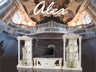 Alex series: 본하우스(BONHOUSE)의