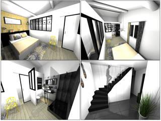 Images de synthèse:  de style  par STUDIO 88