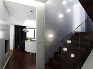 Dom jednorodzinny, Bochnia od Futurum Architecture