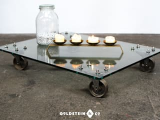 industrial  by Goldstein & Co., Industrial