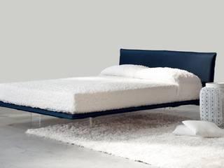 PENTAFORM S.r.l. BedroomBeds & headboards