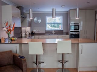 Customer H:  Kitchen by Kitchen Living