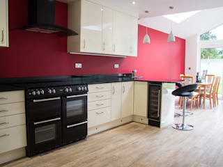 Customer M:  Kitchen by Kitchen Living
