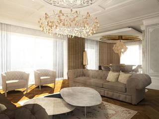 Gümüşcü Mimarlık – Sinan Başyazıcıoğlu Konut: rustik tarz tarz Yemek Odası