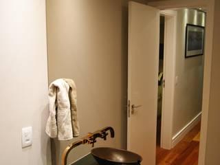 Lozí - Projeto e Obra Ванна кімната