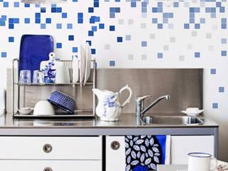 Kitchen Pixers Cucina moderna