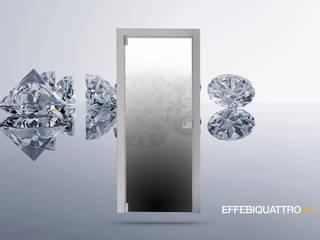Effebiquattro S.p.A. Windows & doorsDoors