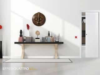 Effebiquattro S.p.A. Modern windows & doors