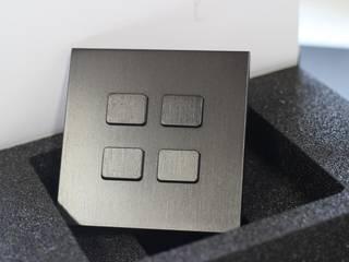 Серия  выключателей EDO   Luxonov :  в . Автор – Luxonov
