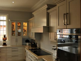 New Kitchen- February 2016 by Capital Kitchens cc Classic