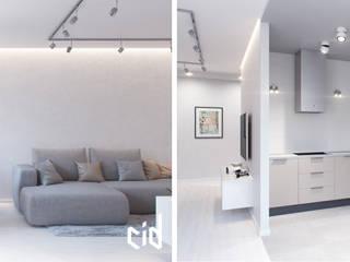 by Center of interior design Minimalist