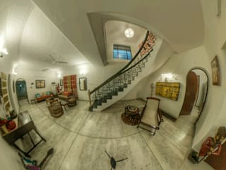 Living Room:  Living room by Karpita Virtual Reality Studio