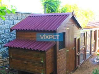 Vixpet Hayvan Barınakları  – VİXPET TAVUK KÜMESLERİ:  tarz