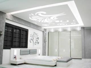de estilo  por Rubenius Interiors, Moderno