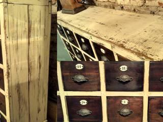 ANTIGUA CAJONERA DE CAMPO de Muebles eran los de antes - Buenos Aires Rústico