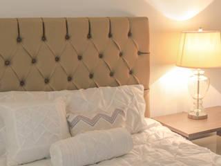 Kamar Tidur Klasik Oleh Monica Saravia Klasik