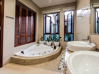 Bathroom by Design Spirits, Minimalist