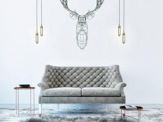 Living room by Penintdesign İç Mimarlık
