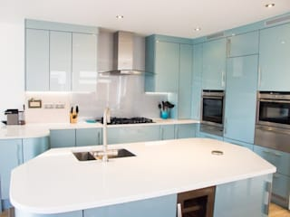 Customer S:  Kitchen by Kitchen Living