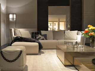 Modern Home Living roomSide tables & trays