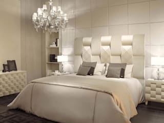 Modern Home BedroomBeds & headboards