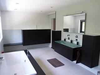 Masterbad mussler gesamtplan gmbh Moderne Badezimmer