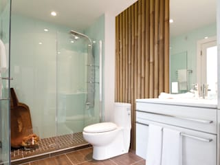 modern Bathroom by Pixers