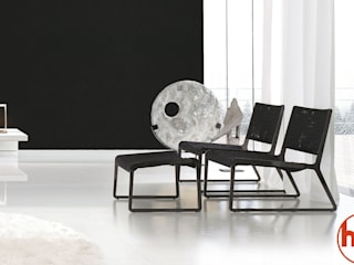 Modern Home Living roomStools & chairs
